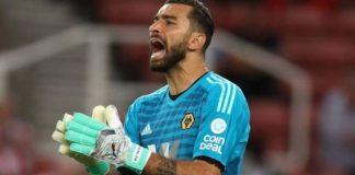 Patricio Saves 3 Penalty Kicks to Deny Manchester City Asia Trophy Win