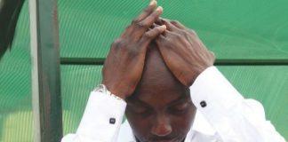Samson Siasia's Mum Kidnapped Again
