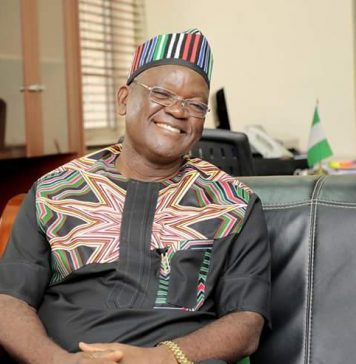 Benue Assembly Approves Sack of Chairman LGSC, 4 Perm Commissioners