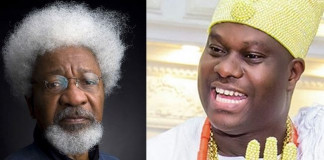 Ruga: Defend Your Ancestral lands, Ooni, Soyinka, Tell Nigerians