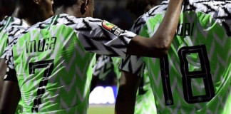 UPDATED: AFCON 2019: Super Eagles Beat Cameroon 3-0, Advance to Q'Final