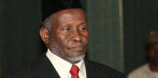 Senate Confirms Tanko Muhammad as CJN