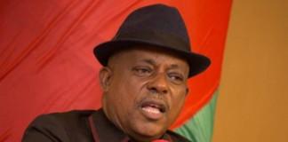 BREAKING: House Leadership Tussle: PDP Suspends Elumelu, 6 others
