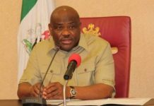 Gov. Wike Reads Riot Act to Warring Groups in Choba Community