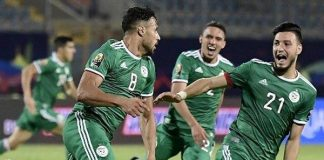 BREAKING: AFCON 2019: Senegal Makes it to Final, Beat Tunisia 1-0