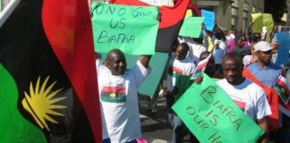 Ruga: Let Arewa Do their Worst, We Are Waiting – IPOB