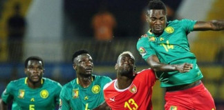 AFCON 2019: Defending Champions Cameroon, Nigeria Clash in Round of 16