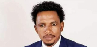 JUST IN: Senator Abbo Pleads Not Guilty To Assault Charge