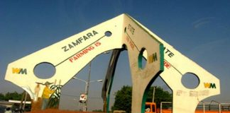 Banditry: Villagers Drop Dead Body at Zamfara Govt. House in Protest of Killings