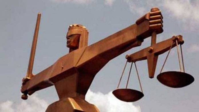 Court Remands Butcher For Allegedly Raping 25-year-old Woman