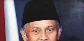 Former Indonesian President Habibie Dies At 83