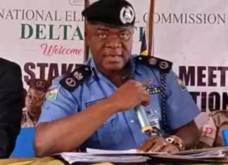 Eid-el-Maulud: Police Assures Residents Of Adequate Security In Delta