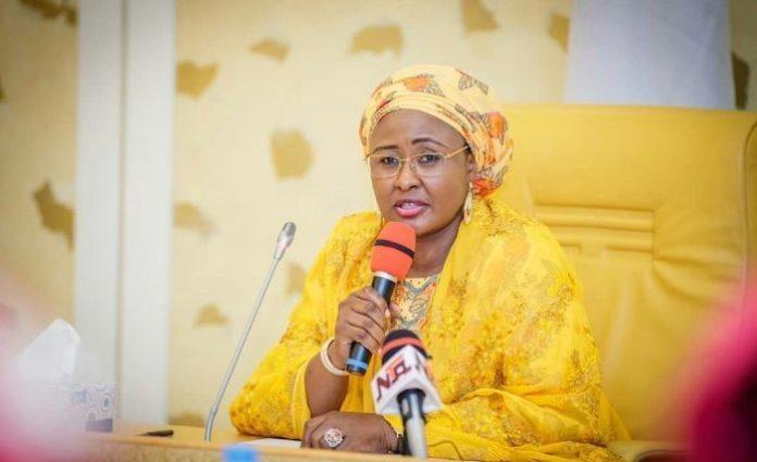 Aisha Buhari Counsels Parents On Moral Upbringing Of Children