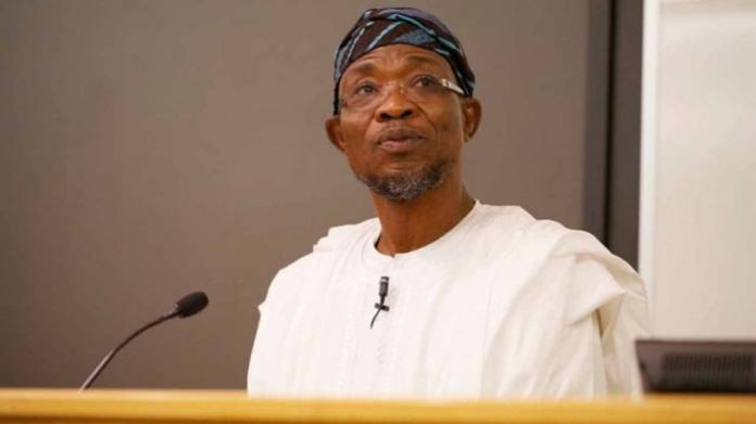 FG Committed To Border Security – Aregbesola
