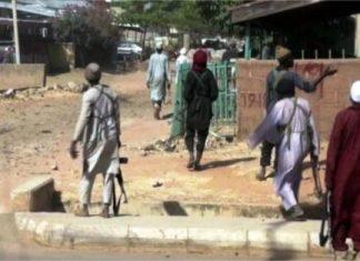 Bandits Attack Zamfara Community Kill 14, injure 10