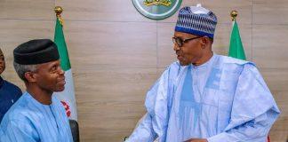 Presidency Confirms 'Downsizing' Of Political Appointees, Says No Rift Between Buhari, Osinbajo