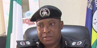 Robbers Kill Policeman In Ekiti