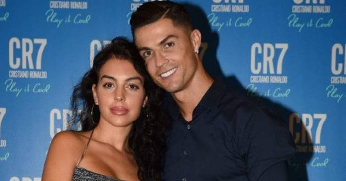 Cristiano Ronaldo 'Secretly Marries' Georgina Rodriguez In Low-key Morocco Ceremony