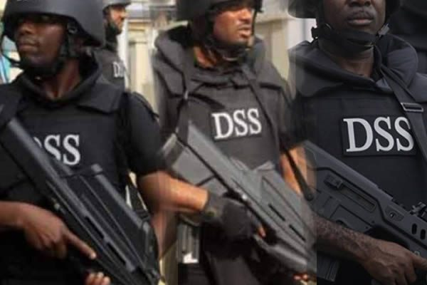Sowore: DSS Assaults Journalists, Protesters