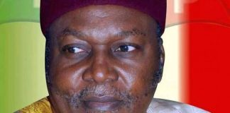 Government Provides Succor To Flood Victims In Taraba