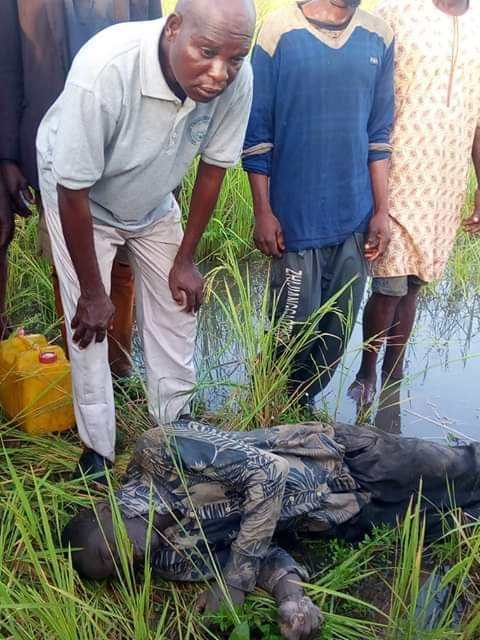 Man Drowns As Flood Wrecks Havock In Benue's Agatu Communities