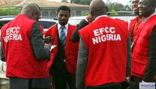 EFCC Returns Recovered Vehicles To University Authority