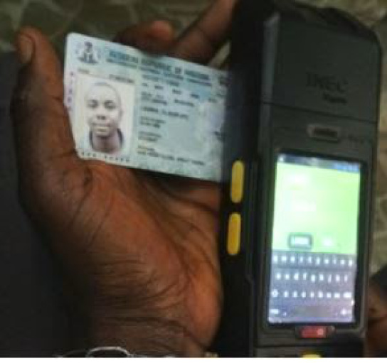 Without e-Voting Nigeria Will Continue To Sink - DVS Boss