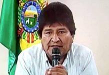 Bolivia Crisis: Evo Morales Accepts Political Asylum In Mexico