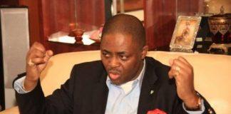 Sowore: Buhari's Government Monstrous – Fani-Kayode