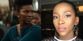 Motion picture academy disqualifies Genevieve Nnaji's 'Lionheart' From Oscar
