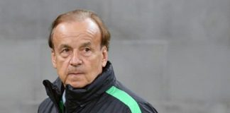 I Will Be Most Excited Person If I Win 2021 AFCON For Nigeria, Rohr Says
