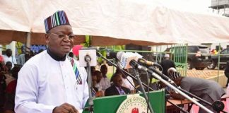 Implementation Of NLTP To Adhere Strictly To Benue Ranching Law ---Ortom
