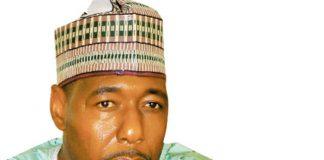 You Know Where Boko Haram Terrorists Are Hiding, Borno Gov Tells Security Agents, Monarchs