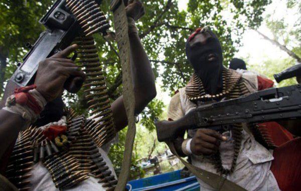 Gunmen Kill 3 Policemen in Kaduna LG