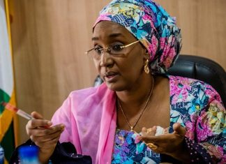 Balogun Market Fire: Humanitarian Affairs Minister Expresses Concern, Commiserates With Victims