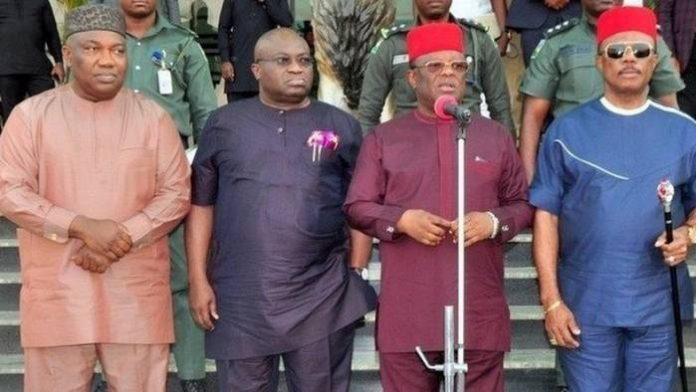 Hate Speech Bill: Governors Tell NASS To Respect Views Of Nigerians