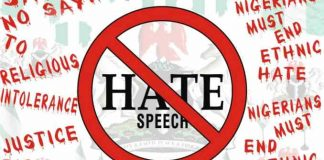 Hate Speech: Rep. Disagrees With Death Penalty