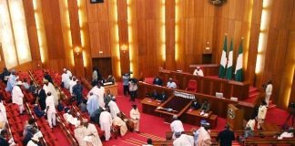 Electoral Act Amendment Bill Scales Second Reading In Senate