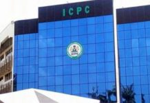 ICPC Arrests 59 Staff Of A Federal Ministry