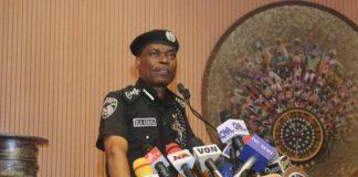 Bayelsa, Kogi Elections Disrupted By Fake policemen– IGP