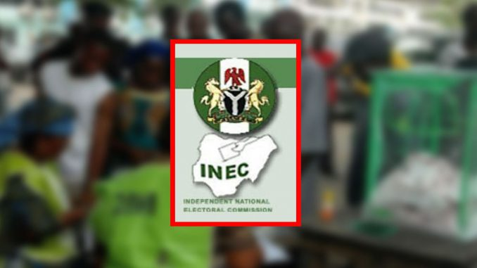 INEC Makes N1.9m Cheque Presentation To Family Of Deceased Corps Member