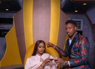 Ex BBNaija Housemates Ike, Kim Oprah Become Brand Ambassadors Of Remy Martin