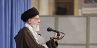 Iran Warns Of Strong Response To Fuel Price Protests