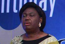 BREAKING: Kidnappers Release Justice Iheme- Nwosu