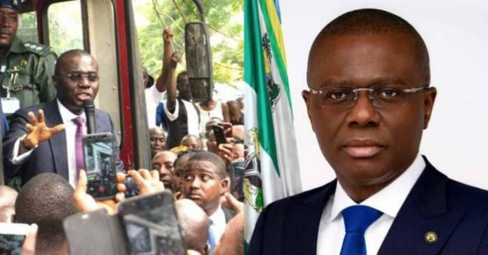 Minimum Wage: Negotiations Still In Ongoing – Lagos State