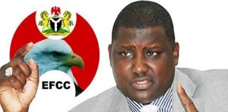 JUST IN: Maina Bleeds From Nostrils In Court, Stalls Proceedings