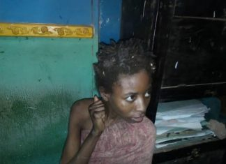 Kaduna Man Keeps Sister In Solitary Confinement For Two Years