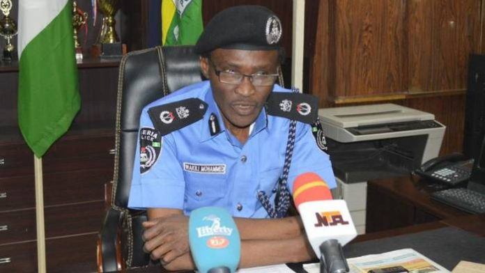 Kidnapping: Again Police Rescue 4-year-old Boy, Arrest 2 Suspects In Kano