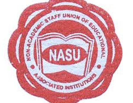 "NASU Expels FUTA Branch Chairman Over Alleged ""Anti-union Activities"""