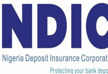 NDIC Pays N100bn Liquidation Dividends In 30 Years —-MD